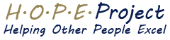HOPE Project Logo